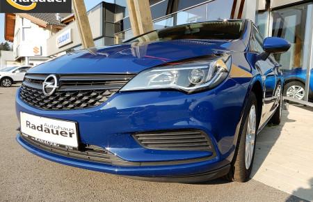 Opel Astra 1,4 Cool&Sound bei Autohaus Radauer in