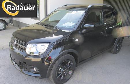 Suzuki Ignis 1,2 DualJet Shine 4WD bei Autohaus Radauer in