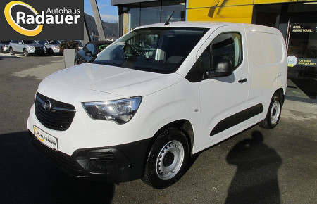 Opel Combo Cargo Basis L1H1 bei Autohaus Radauer in