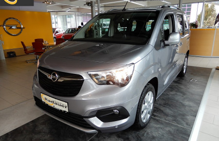 Opel Combo Life 1,5 CDTI BlueInj. L L1H1 Innovation S/S bei Autohaus Radauer in