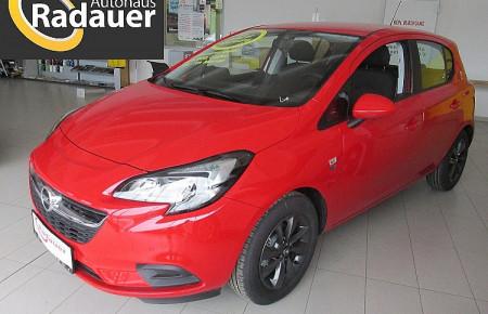 Opel Corsa 1,4 Ecotec 120 J. Edition bei Autohaus Radauer in