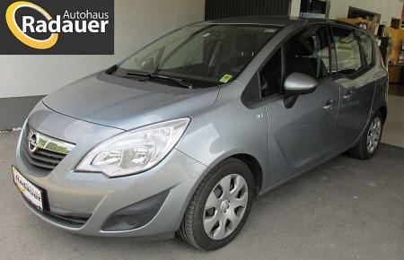 Opel Meriva 1,4 Twinport Edition bei Autohaus Radauer in