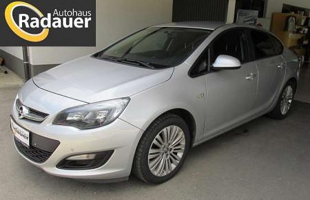 Opel Astra Limousine 1,4 ecoflex Edition bei Autohaus Radauer in