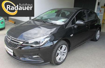 Opel Astra 1,6 CDTI Edition Start/Stop System bei Autohaus Radauer in