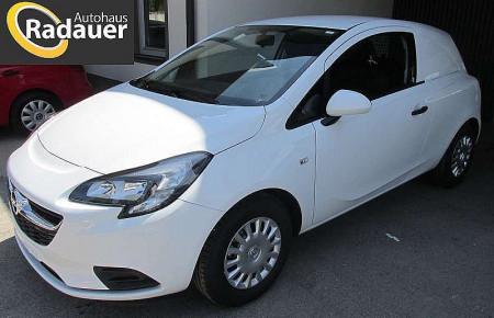 Opel Corsa Van Benzin Start/Stop System bei Autohaus Radauer in