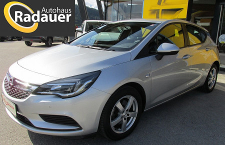 Opel Astra 1,6 CDTI Ecotec Edition Start/Stop System bei Autohaus Radauer in