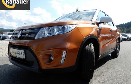 Suzuki Vitara 1,6 VVT GL Shine bei Autohaus Radauer in