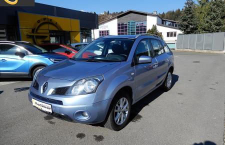 Renault Koleos 2,0 dCi 4×4 Dynamique DPF bei Autohaus Radauer in
