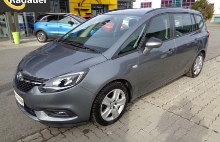 Opel Zafira Tourer 1,4 Turbo ecoflex Start/Stop bei Autohaus Radauer in