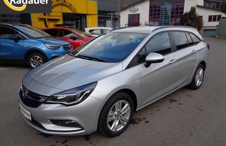 Opel Astra ST 1,6 CDTI Ecotec Österreich Edition St./St. bei Autohaus Radauer in