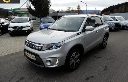 Suzuki Vitara 1,6 DDiS 4WD Flash DCT Aut. bei Autohaus Radauer in
