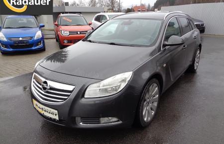 Opel Insignia Sports Tourer 2,0 bei Autohaus Radauer in