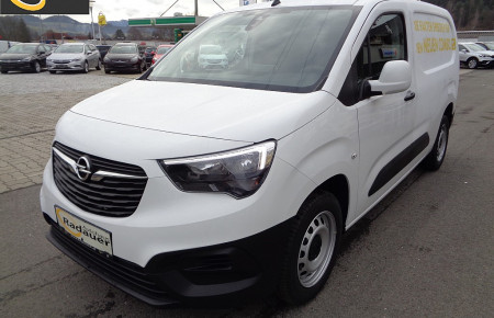 Opel Combo 1,6 Cargo Edition XL L2H1 bei Autohaus Radauer in