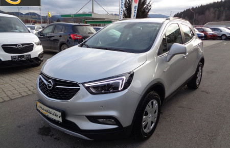 Opel Mokka X 1,6 CDTI BlueInjection Innovation Start/Stop System bei Autohaus Radauer in