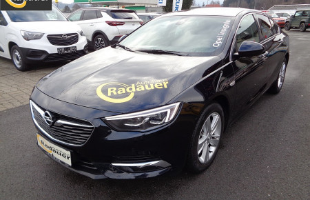 Opel Insignia Grand Sport 1,6 CDTI Innovation Start/Stop System bei Autohaus Radauer in