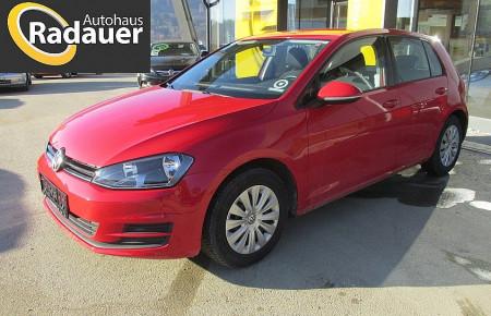 VW Golf Trendline 1,2 TSI bei Autohaus Radauer in