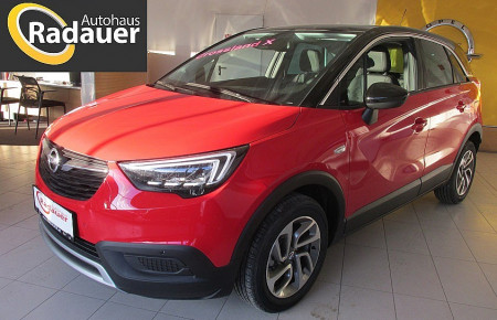 Opel Crossland X 1,5 CDTI ECOTEC BlueInj. Innovation St./St. bei Autohaus Radauer in
