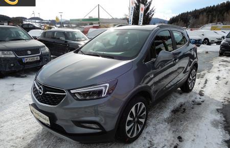 Opel Mokka X 1,6 CDTI BlueInjection Innovation Aut. bei Autohaus Radauer in