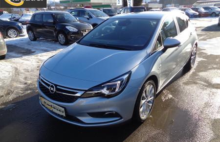 Opel Astra 1,6 CDTI Innovation Start/Stop System bei Autohaus Radauer in