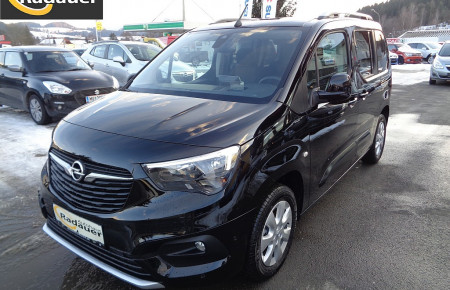 Opel Combo Life 1,5 CDTI BlueInj. L L1H1 Innovation S/S Aut. bei Autohaus Radauer in