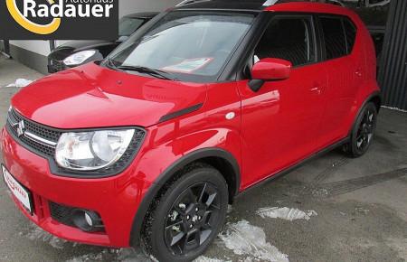Suzuki Ignis 1,2 Dualjet Shine bei Autohaus Radauer in