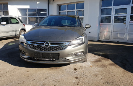Opel Astra ST 1,6 CDTI Dynamic St./St. bei Autohaus Radauer in