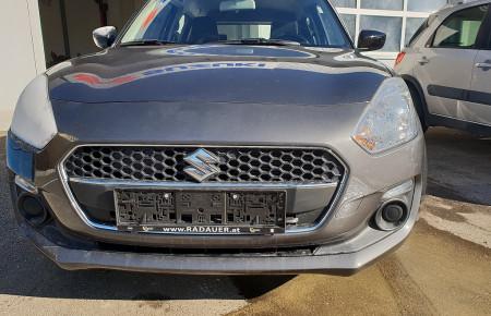 Suzuki Swift 1,2 DualJet Clear bei Autohaus Radauer in
