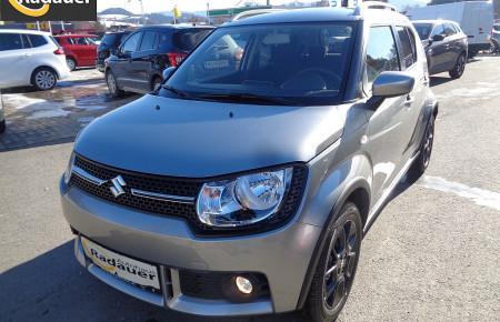 Suzuki Ignis 1,2 Shine Aut. bei Autohaus Radauer in