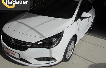 Opel Astra 1,6 CDTI ECOTEC Österreich Edition bei Autohaus Radauer in