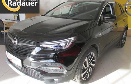 Opel Grandland X 1,6 Turbo Direct Inj Ulitmate Start/Stop Aut. bei Autohaus Radauer in
