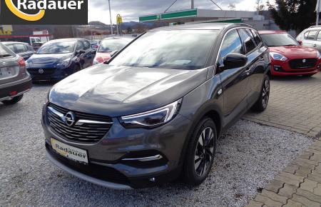 Opel Grandland X 1,2 Turbo Direct Inj. Design Line Start/Stop bei Autohaus Radauer in