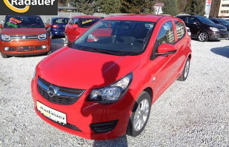 Opel Karl 1,0 120 Jahre Edition bei Autohaus Radauer in