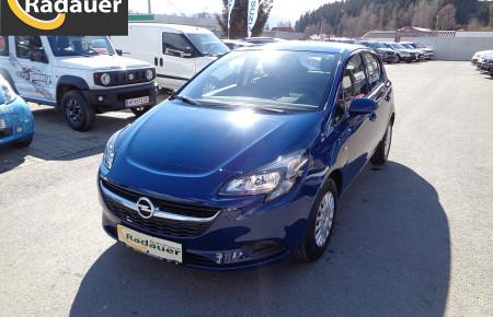 Opel Corsa 1,4 Österreich Edition bei Autohaus Radauer in