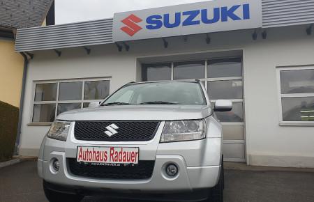 Suzuki Grand Vitara 1,9 DDiS deluxe bei Autohaus Radauer in