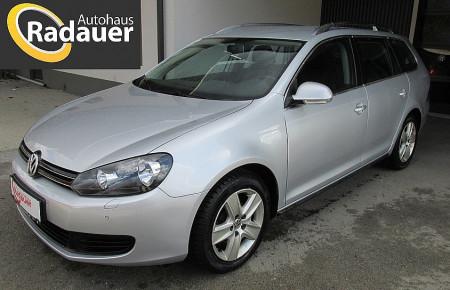 VW Golf Plus Trendline 1,6 TDI DPF bei Autohaus Radauer in