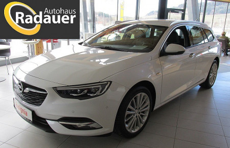 Opel Insignia ST 1,6 CDTI BlueInjection Innovation St./St. bei Autohaus Radauer in