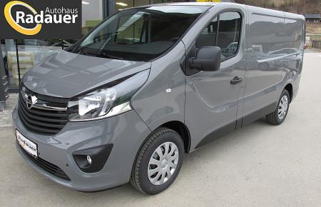 Opel Vivaro Kastenwagen Diesel L1H1 2,9t Business bei Autohaus Radauer in
