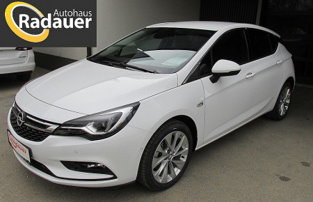 Opel Astra 1,6 CDTI Innovation bei Autohaus Radauer in