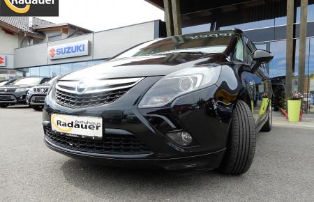 Opel Zafira Tourer 2,0 CDTI Ecotec Sport bei Autohaus Radauer in