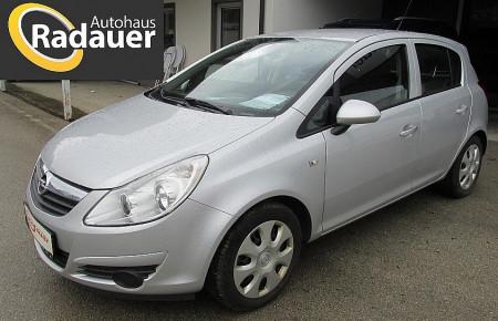 Opel Corsa 1,2 Edition bei Autohaus Radauer in