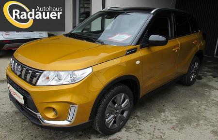 Suzuki Vitara 1,0 DITC ALLGRIP shine Aut. bei Autohaus Radauer in