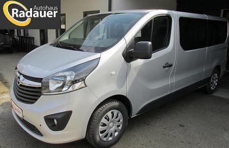 Opel Vivaro Combi+ L2H1 1,6 CDTI BlueInj. 2,9t S/S bei Autohaus Radauer in