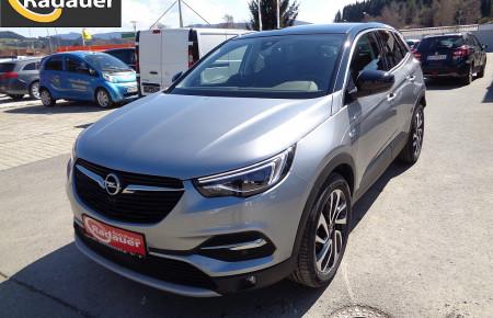 Opel Grandland X 2,0 CDTI BlueInj. Ultimate Aut. Start/Stopp bei Autohaus Radauer in