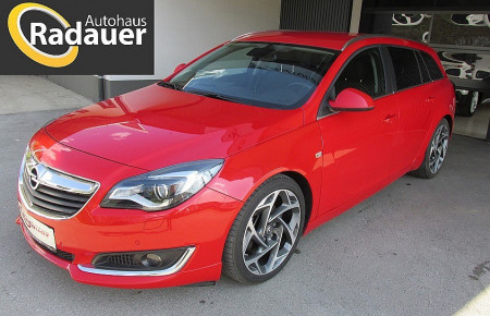 Opel Insignia ST 1,4 Turbo Ecotec Cosmo Start/Stop System bei Autohaus Radauer in