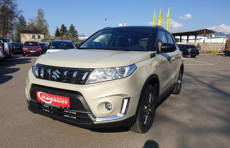 Suzuki Vitara 1,0 DITC shine bei Autohaus Radauer in