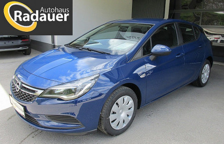 Opel Astra 1,0 Turbo ECOTEC Direct Injection Edition bei Autohaus Radauer in