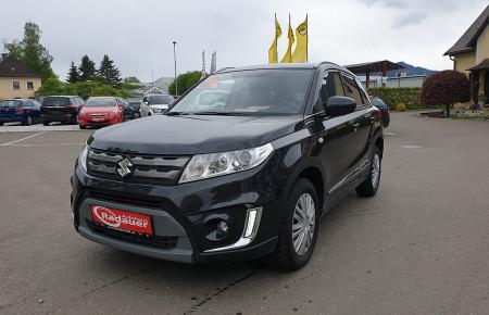 Suzuki Vitara Shine bei Autohaus Radauer in