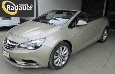 Opel Cascada 1,4 Turbo Ecotec Edition bei Autohaus Radauer in