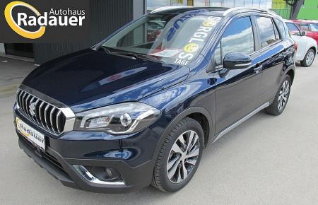 Suzuki SX4 S-Cross 1,4 DITC flash bei Autohaus Radauer in