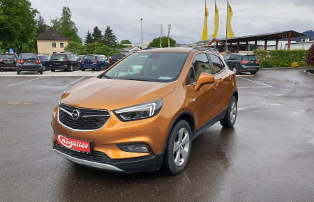 Opel Mokka X 1,6 CDTI Innovation Start/Stop System bei Autohaus Radauer in